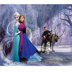 Fototapeta Kraina Lodu, Elsa i Anna 1632