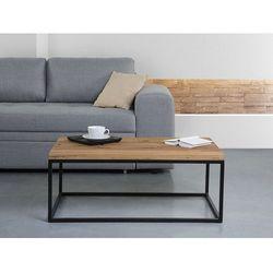 Beliani Stolik kawowy - ława - kawowa - stół - drewniany - provo (7081455466651)