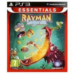 Gra Rayman Legends z kategorii: gry PS3