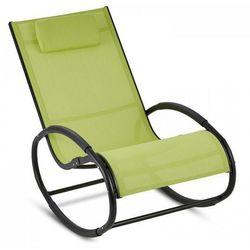 Blumfeldt retiro fotel bujany aluminium poliester zielony (4260457489322)