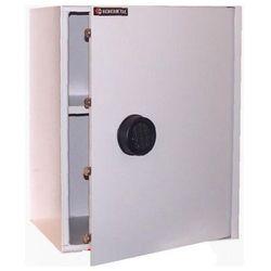 Sejf z zamkiem elektronicznym Koliber 62-Laptop 17/S1 Konsmetal Klasa S1