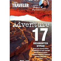 Adventure 17 niesamowitych wypraw