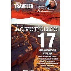 Adventure 17 niesamowitych wypraw (kategoria: Książki sportowe)