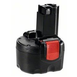 Akumulator akumulator do elektronarzędzia  2607335682 9.6 v 2.6 ah nimh od producenta Bosch