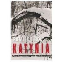 Pamięć i ból Katynia DVD