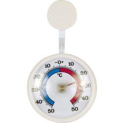 Termometr zewnętrzny BIOTERM 024500 okrągły przyklejany (125/72 mm)
