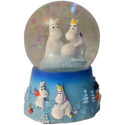 Muminki, kula śnieżna, 45 mm