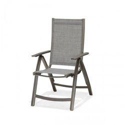 Krzesło składane z podłokietnikami Solana (5705820283835)