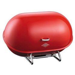 Pojemnik na pieczywo Single BreadBoy czerwony, 222101-02
