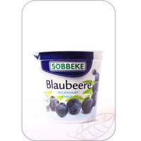 Jogurt jagodowy BIO 150g - sprawdź w wybranym sklepie