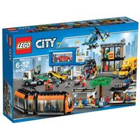 Lego CITY Plac miasta 60097