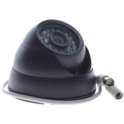 Kamera zewnętrzna AHD 1,3MPX AHD5039blackXR - produkt z kategorii- Kamery przemysłowe