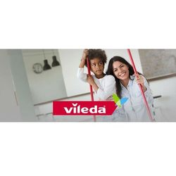 Mop płaski ultramat turbo xl 161023 kolor grafitowy marki Vileda