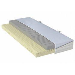 SMART ERGO 7 strefowy materac piankowy - 140 x 200 cm