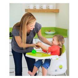 KETER KRZESEŁKO FOTELIK DO KARMIENIA - Zielony - produkt z kategorii- Krzesełka do karmienia