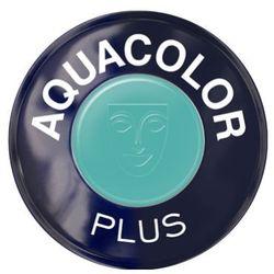 Kryolan AQUACOLOR PLUS (TORQUOISE) Farba do makijażu ciała - TORQUOISE (1102)