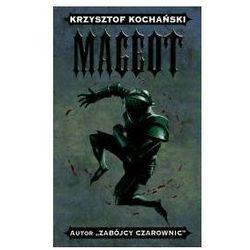 MAGEOT Krzysztof Kochański (Krzysztof Kochański)