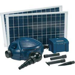 Fontanna ogrodowa solarna Aqua Active Solar 3000 FIAP 2554