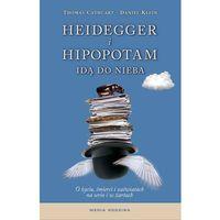 Heidegger i hipopotam idą do nieba (2012)