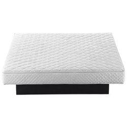 Pokrowiec na materac do łóżka wodnego 160x200cm zamknięty