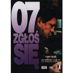 07 zgłoś się Część 5 z kategorii Seriale, telenowele, programy TV