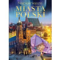 NAJPIĘKNIEJSZE MIASTA POLSKI - Wysyłka od 3,99 - porównuj ceny z wysyłką, FENIX