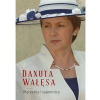 Książka WYDAWNICTWO LITERACKIE Marzenia i tajemnice (2011)