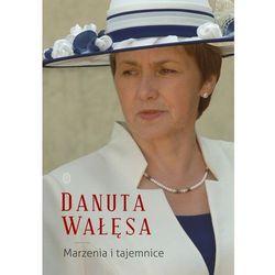 Książka WYDAWNICTWO LITERACKIE Marzenia i tajemnice, książka z kategorii Biografie i wspomnienia
