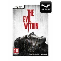 The Evil Within PL - Klucz z kategorii Kody i karty pre-paid