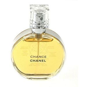 Chanel  chance 3x20ml w woda toaletowa