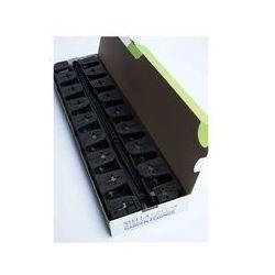 Obrzeża ogrodowe stella green 4x80 cm scala plastic marki Scala plastics