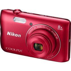 Nikon Coolpix A300 [zasilanie: akumulator]
