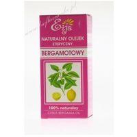 olejek bergamotowy 10 ml marki Etja