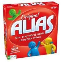 Tactic, gra towarzyska Alias Original
