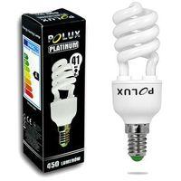 Świetlówka energooszczędna POLUX Platinum 8W E14 2700K POLUX/SANICO