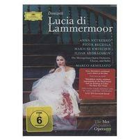 Donizetti: Lucia Di Lammermoor - Piotr Beczała, Mariusz Kwiecień, Anna Netrebko