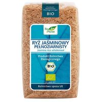 Bio Planet: ryż jaśminowy pełnoziarnisty BIO - 500 g, kup u jednego z partnerów