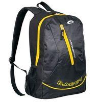 Plecak SPOKEY Baggy 15 Czarno-Żółty