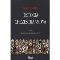 Historia chrześcijaństwa tom 3. Złota epoka chrześcijaństwa, książka z kategorii Reportaż