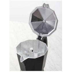 Kafetiera aluminiowa Negra 450ml - produkt z kategorii- Zaparzacze i kawiarki