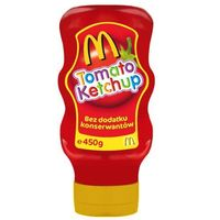 Ketchup McDonalds 450 g Develey
