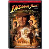 Indiana Jones i Królestwo Kryształowej Czaszki, towar z kategorii: Filmy przygodowe