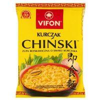Vifon  70g zupa kurczak chiński błyskawiczna