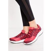 adidas Performance DURAMO LITE Obuwie do biegania treningowe core pink/white/collegiate burgundy (buty do bieg