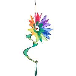 Hq Swinging flower
