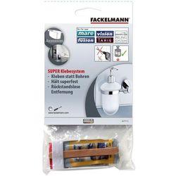 klej do akcesoriów łazienkowych marki Fackelmann