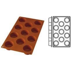 Silikonowa forma na ciasta mini-muffins marki Hendi