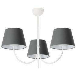 Lampa sufitowa Charlotte 3 C (5902622124148)
