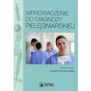 Wprowadzenie do diagnozy pielęgniarskiej