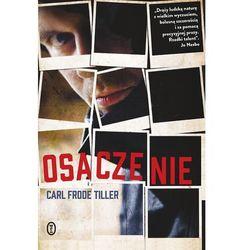 Osaczenie - Carl Frode Tiller (kategoria: Poezja)